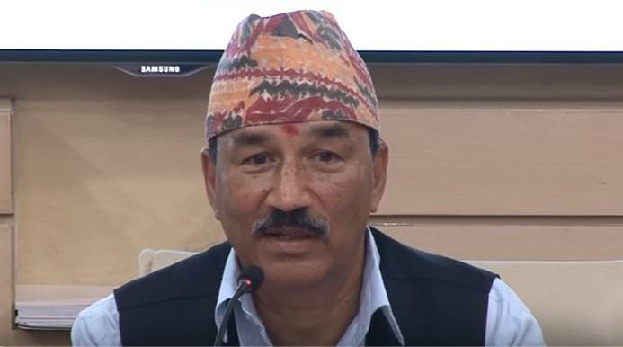 एकपटक फेरि नेपाली जनताले मुलुकको राजनीतिक यात्रा र गन्तव्यका बारेमा पुनर्विचार गर्नु जरुरी भएको छ