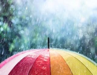 आज देशभर दिनभर वर्षा हुने