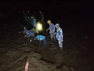 नेपालका यी दुई जिल्ला विपद् संकटग्रस्त क्षेत्र घोषणा