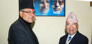नेपाल र खनालको पञ्जा बलियो बन्दै, नेकपा नयाँ मोडमा पुग्ने संकेत