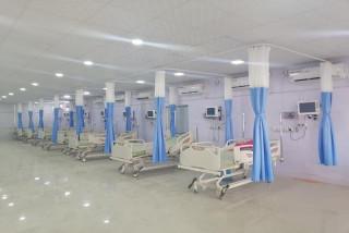 आइसोलेशन सेन्टर अब कोभिड अस्पताल, शवदाह थप्दै सरकार