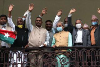 बाबुराम अध्यक्ष भएकै दिन जसपाका केन्द्रीय नेताले त्यागे पार्टी, लगाए गम्भीर आरोप