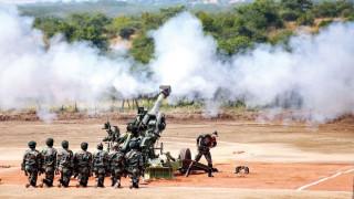 भारतीय सीमामा छिरेका चिनियाँ सैनिककाे यस्ताे छ अवस्था