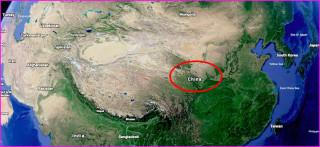 सीमा अतिक्ररमण गर्ने चीनको नयाँ शैली : हुम्लामा चिनियाँ बस्ती बसाएपछि भूमि दाबी