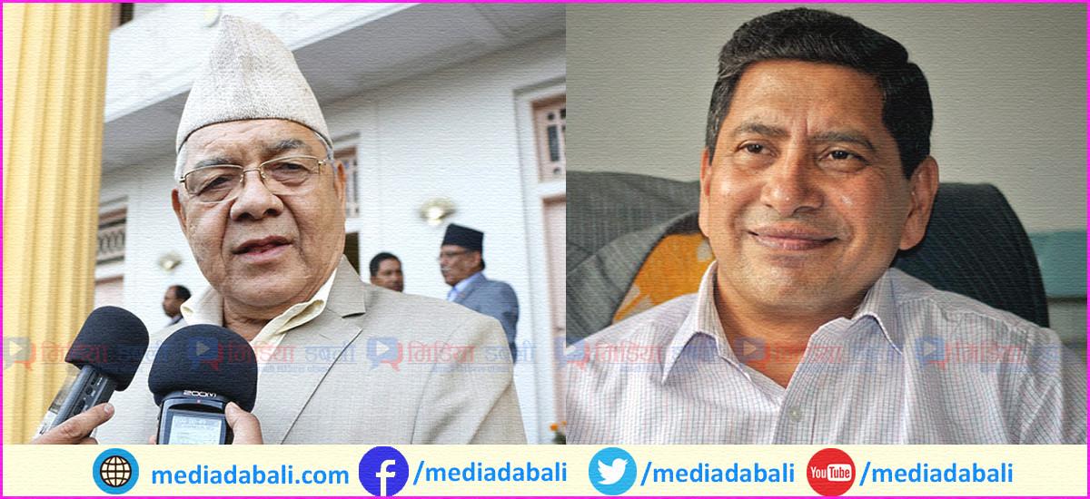 नेकपा बैठक : चुनाव हारेका बामदेव र नाराययणकाजी मन्त्री बन्लान् ?