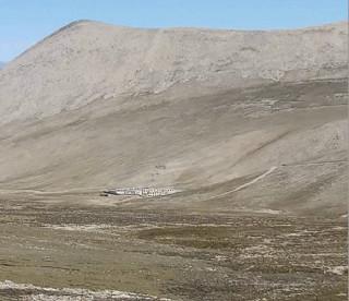 चीनले आफ्नो बनाइछाड्यो हुम्लामा नेपाली भुमी, किन बाेलेन परराष्ट्र ?