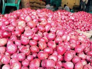 भाेलिदेखि सरकारले ६० रुपैयाँ किलाे प्याज बेच्ने