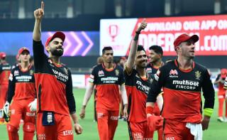 आईपीएल : बेंगलोर र पन्जाबको भिड्दै