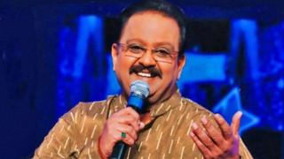 भारतका चर्चित गायक बालासुब्रमण्यमको निधन