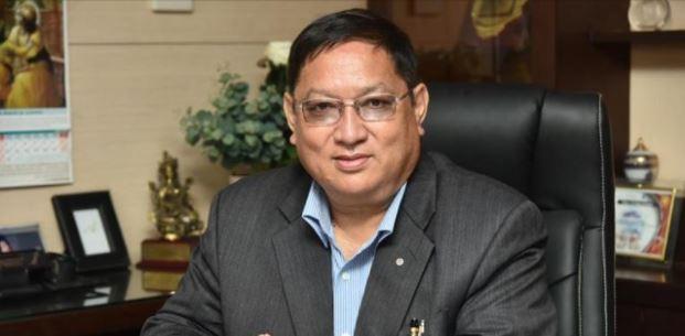 बालुवाटारभित्र माधव नेपाल बटारिँदा उमेश श्रेष्ठको राज्यमन्त्री पद चैट् !