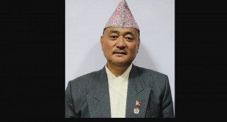 Govt investing on IT-based infrastructures: Minister Nembang