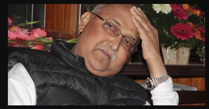 नेकपा विवाद – कर्णाली सरकारमा ओली समूहलाई बाई बाई !