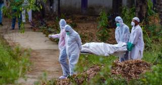 नेपालमा कोरोनाले एकैदिन ५५ जनाको मृत्यु, ७ हजार ६६९ नयाँ संक्रमित