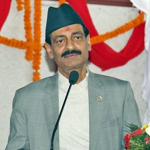कांग्रेस नेता जोशीले सोधे : काठमाडौंका मेयर विद्यासुन्दर कहाँ छन् ?