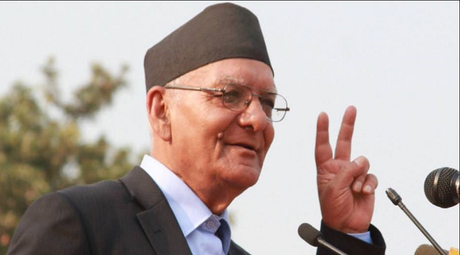 नेपाली कांग्रेसको सरकार आएपनि समर्थन गर्ने राष्ट्रिय जनमोर्चाको निर्णय