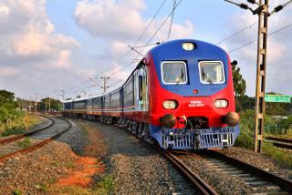 जयनगर–कुर्था रेलमार्ग सञ्चालनबारे नेपाल–भारतबीच छलफल
