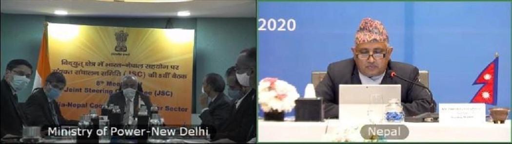 नेपालको विद्युत बंगलादेशसम्म लैजान भारतले दियो अनुमति