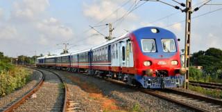 भारतको सहयोगमा यसै महिनाभित्र जनकपुर–जयनगर रेल चलाउने तयारी