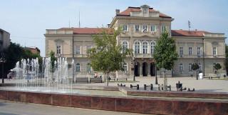 चिनियाँ लगानीमा वातावरण जोखिममा परेको एक उदाहरण हो, सर्बिया