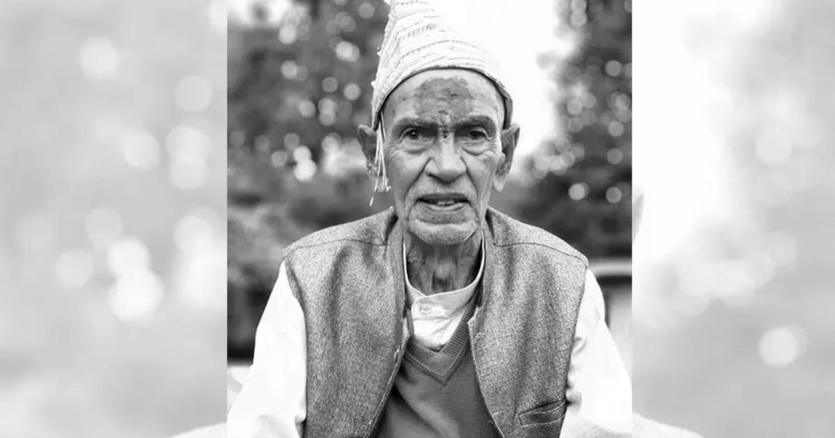 पूर्वमन्त्री गोकुल बाँस्कोटाका बुवाको निधन