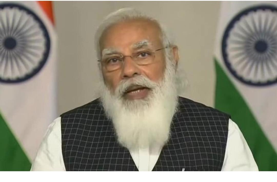 विश्वमै सबैभन्दा तीव्रगतिमा खोप लगाउने मुलुक बन्यो भारत, ११४ दिनमा १७ हजार डोज खोप लगाइए