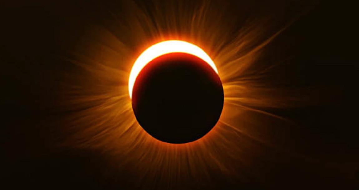 आज सूर्यग्रहण लाग्दै, नेपालमा कति छ असर ?