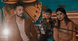 गायक शिव सागर खड्का र गायिका एलिना चौहानको स्वर रहेको गीत 'निष्ठुरी भयौ रे' सार्वजनिक