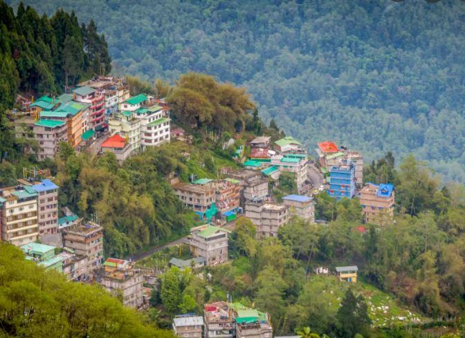 'सिक्किमको भूत छोड्नुस्, आफ्नो आन्तरिक स्थायीत्वमा ध्यान दिनुस्'