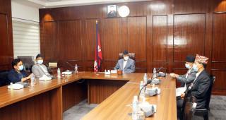 सुकुम्बासी आयोग गठन गर्ने मन्त्रिपरिषद्को निर्णय, यी हुन् नवनियुक्त अध्यक्ष