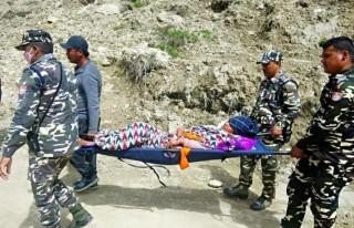 भारतीय एसएसबीले यसरी गर्दैछ सीमा क्षेत्रका नेपालीको सेवा !