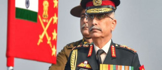 भारतीय सेनाप्रमुखले भने– चीनसँग जस्तोसुकै परिस्थितिको सामना गर्न तयार छाैँ